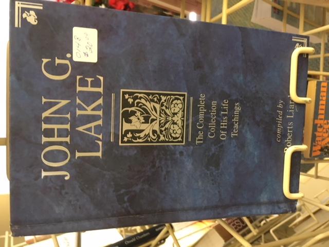 John G Lake Collection