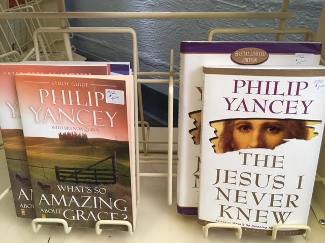 Phillip Yancy